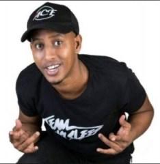 DJ ACE SA - Wakanda Slow Jam